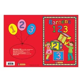 Barnens 123