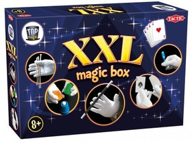 Trolleritricks XXL Magic Box