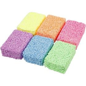 CC Soft Foam 6-p