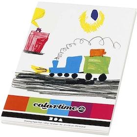 CC Ritblock A4 50 blad