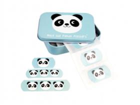 Rex Plåster panda