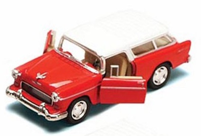 1:40 Chevy Nomad -55