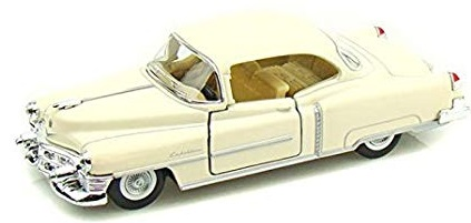 1:43 Cadillac -53 Två färger
