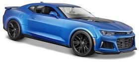 1:24 Chevrolet Camaro ZL1 2017