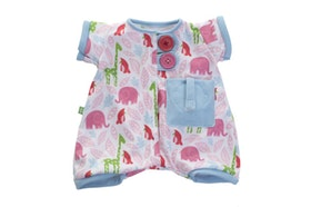 Rubens pyjamas till Baby Rosa