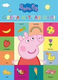 Greta Gris - Greta hittar ord