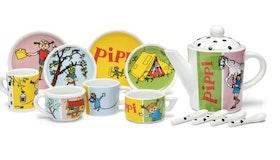 Pippi Långstrump Micki Pippi servis