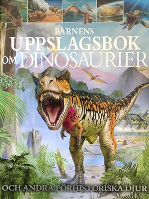 Uppslagsbok om dinosaurier