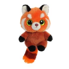 YooHoo Hapee Red Panda 21 cm