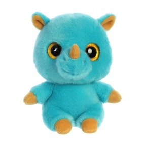 YooHoo Rino Rhinoceros 21 cm