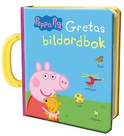 Greta Gris Gretas bildordbok