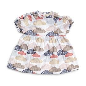 Skrållan klänning Lillan