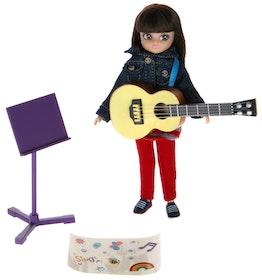 Lottie docka Music Class