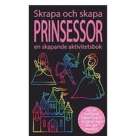 Skrapa Prinsessor