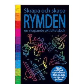 Skrapa Rymden