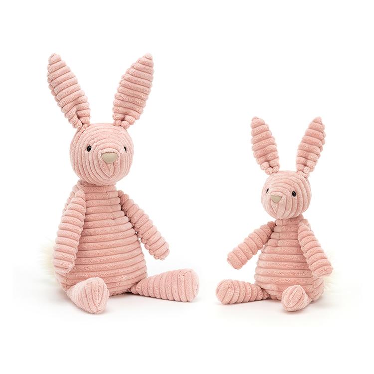 Jellycat cordy roy bunny 2 storlekar