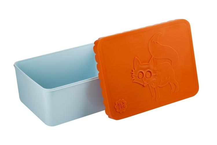 BlaFre Lunchbox Räv