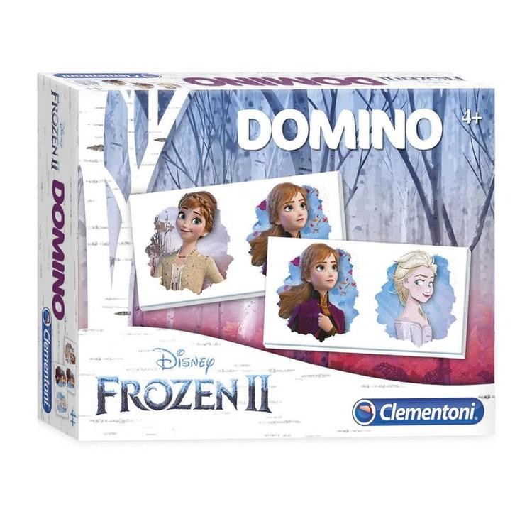 Frozen II domino