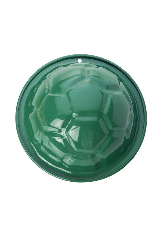 Nic Sandform fotboll