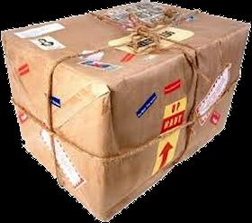 Hemliga paket till nedsatta priser!