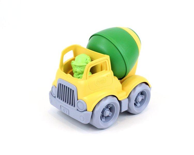 Green Toys Cementblandare