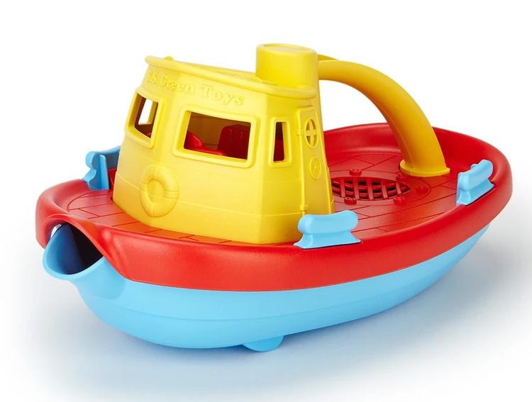 Green Toys Båt