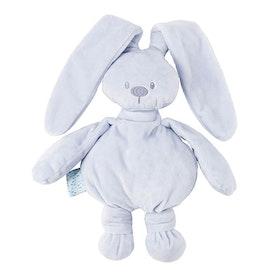 Nattou Ljusblå kanin
