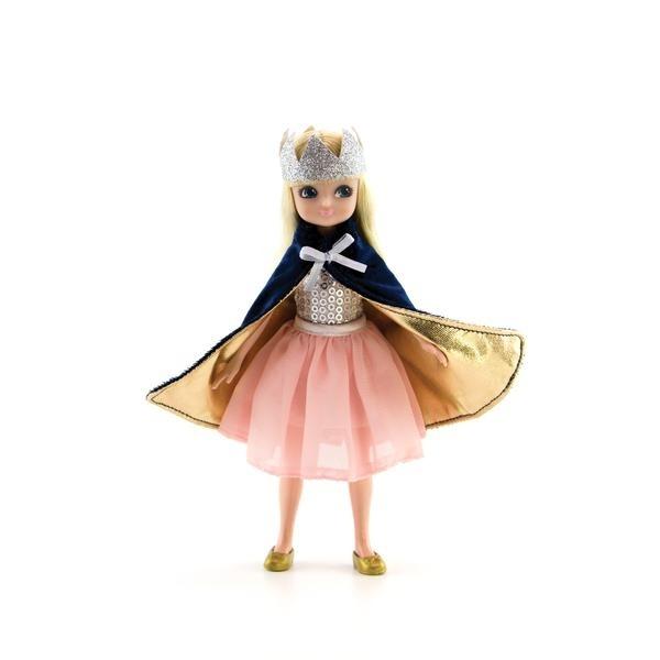 Lottie docka Queen of the castle