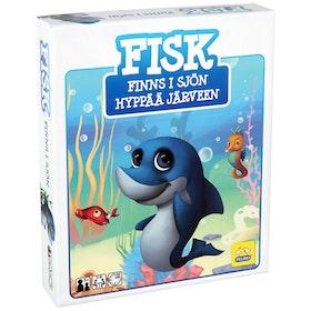 Peliko Fisk