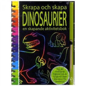 Skrapa Dinosaurier