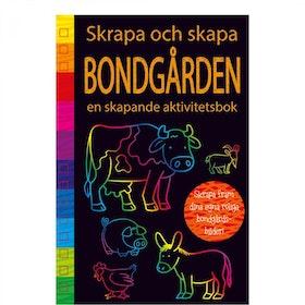 Skrapa Bondgården