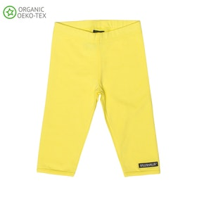 Villervalla caprileggings lemonade Str 80, 86, 122