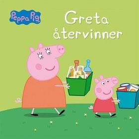 Greta Gris Återvinner