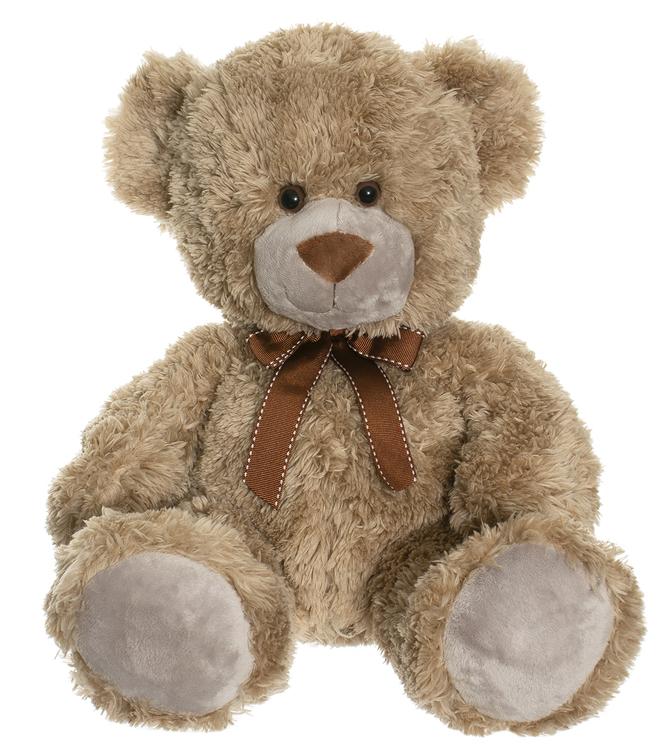 Teddykompaniet Roger 45 cm