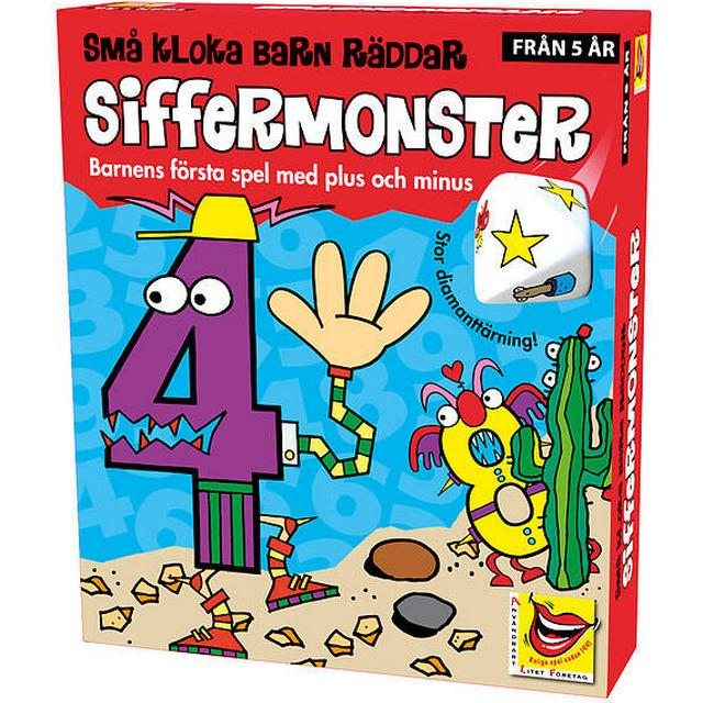 Siffermonster