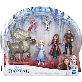 Frozen II Adventure Collection