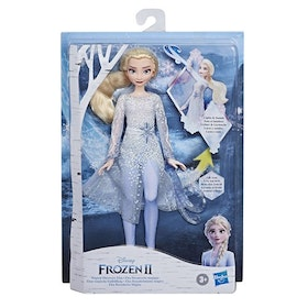 Frozen II Elsa Magical