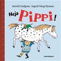 Heja Pippi