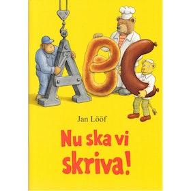 Nu ska vi skriva Jan Lööf