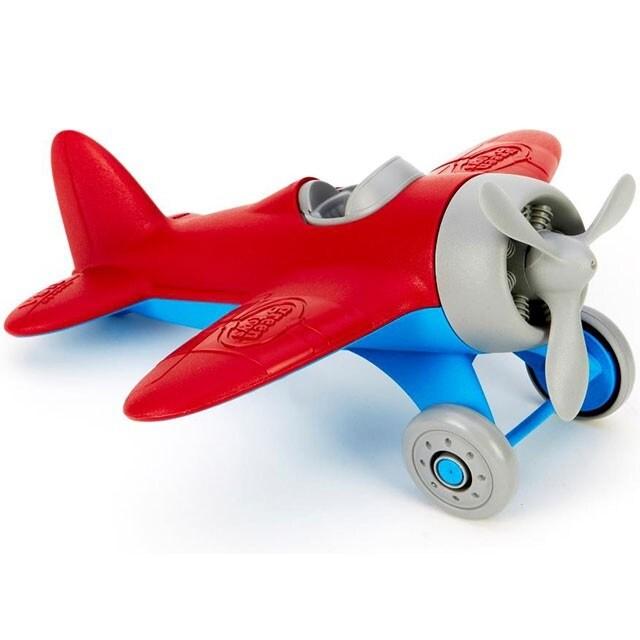 Green Toys Flygplan
