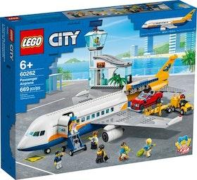 LEGO 60262