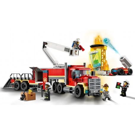 LEGO 60282