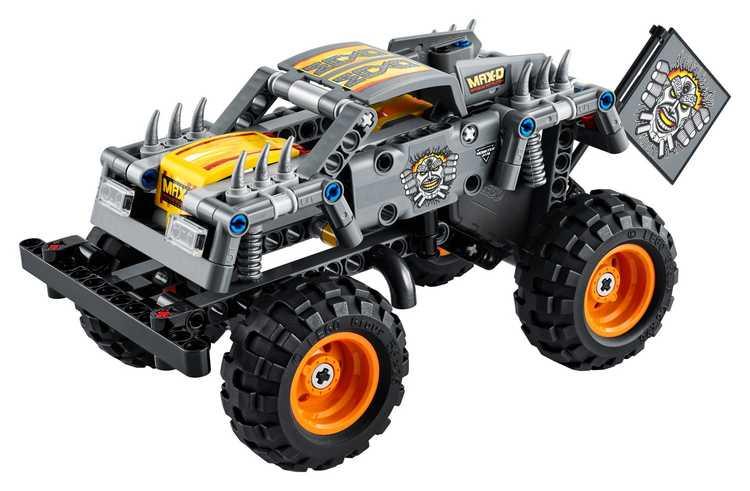 LEGO 42119