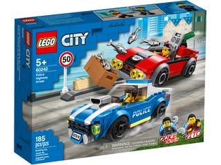 LEGO 60242