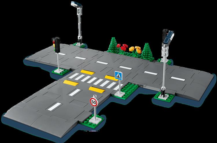 LEGO 60304