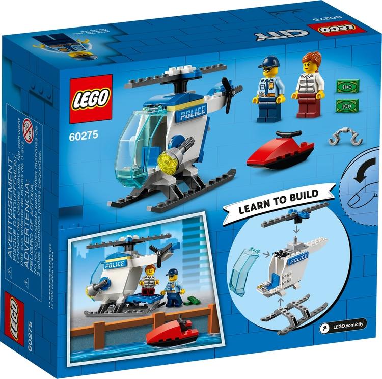 LEGO 60275
