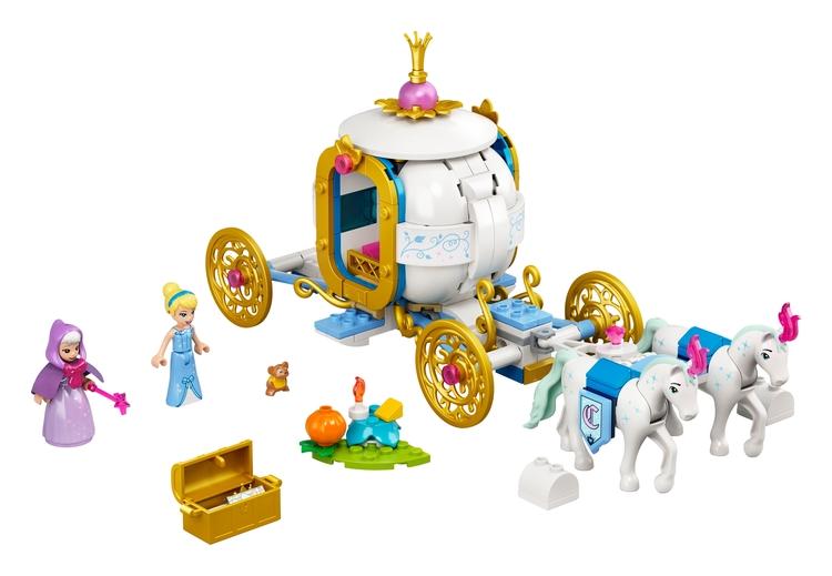 LEGO 43192