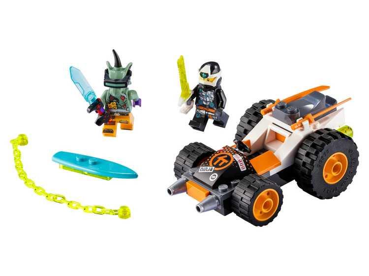 LEGO 71706