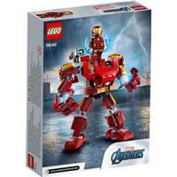 LEGO 76140