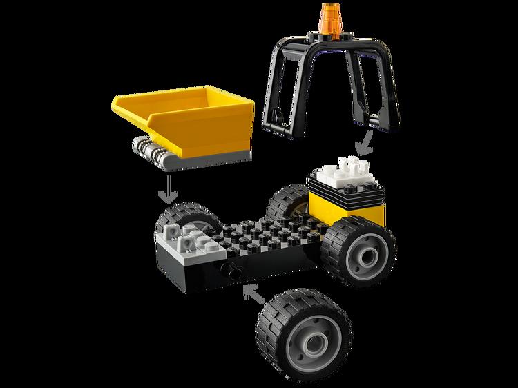 LEGO 60284
